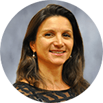 GIULIA RAMSEY-KENNEY - Marketing Associate