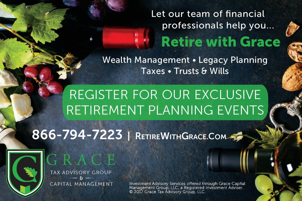 florida retirement planning events